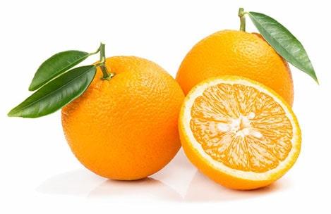 Fundraising Programs - Oranges